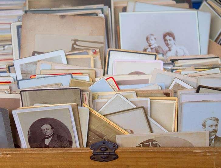 Fotografías Feria del Libro de Deventer