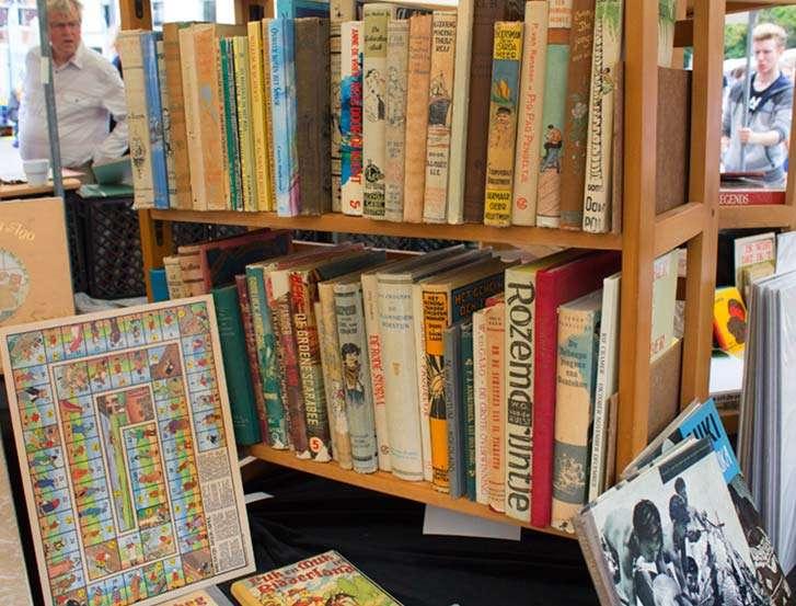 Feria del Libro de Deventer