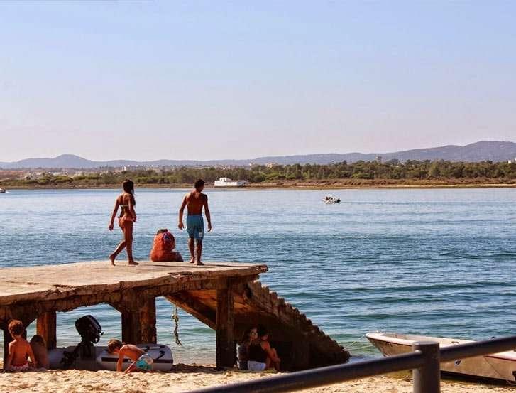 Isla de Armona (Portugal)