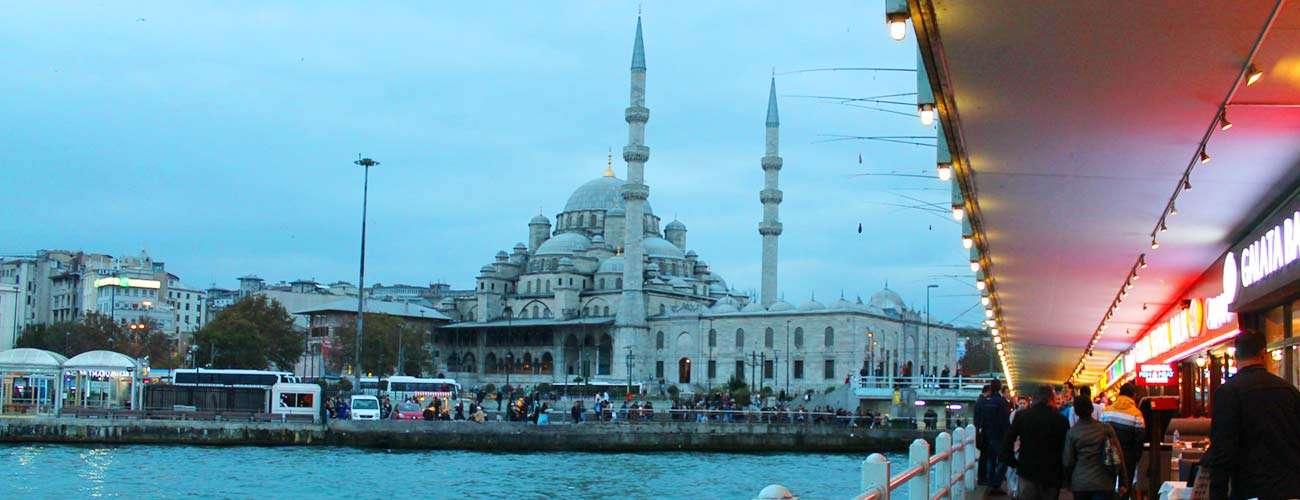 25 cosas de Estambul