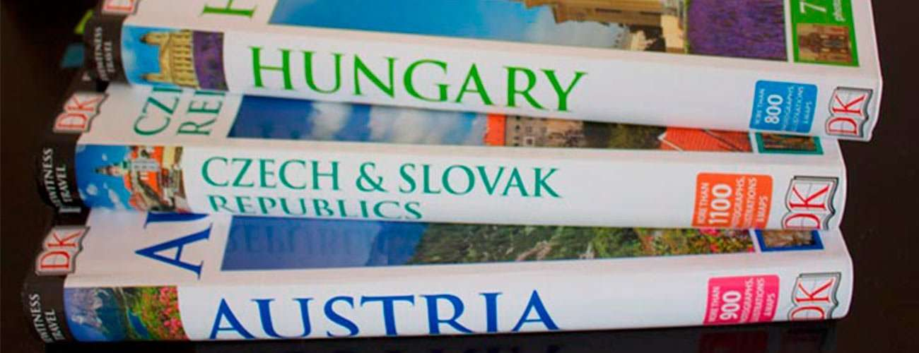 Centro europa (Hungría, Eslovaquia y Austria)