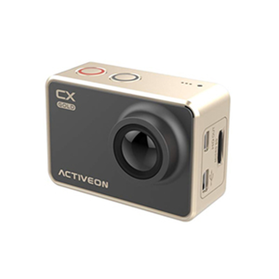 CÁMARA CX GOLD ACTIVEON GZA10W