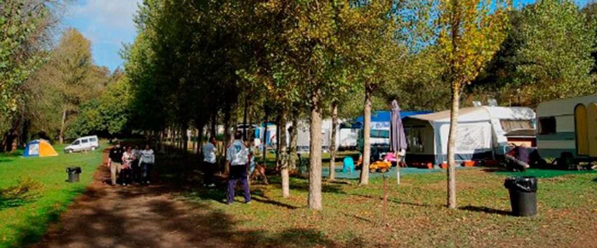 Review: Camping Batán de las Monjas