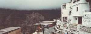 Capileira Alpujarra Granadina