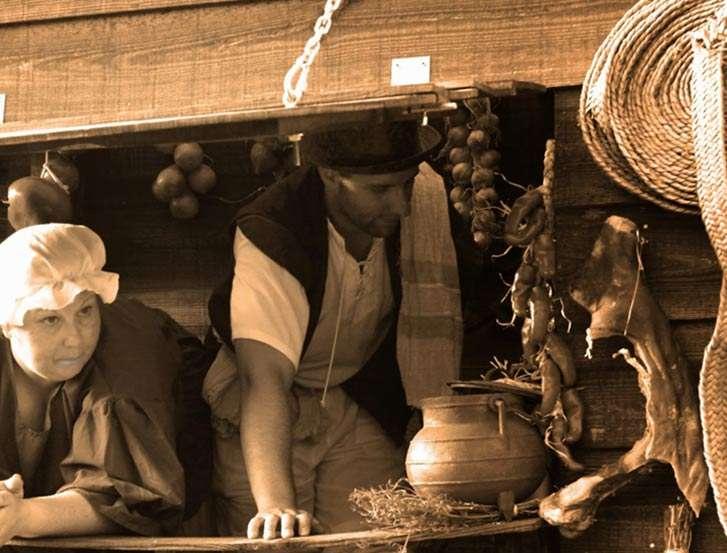 Feria Medieval de Castro Marim