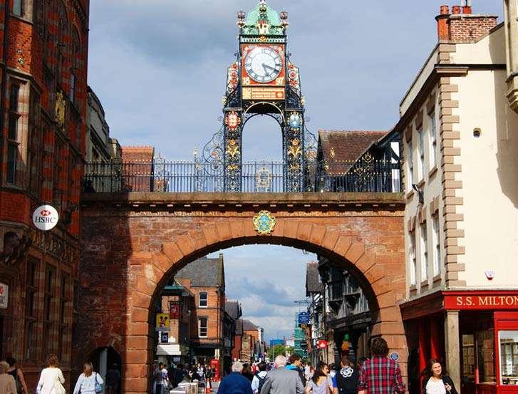 Chester (Reino Unido)