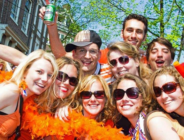 Día del rey (Holanda)