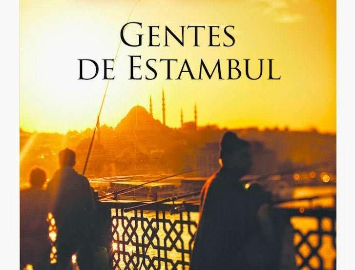 Gentes de Estambul - Bucket Uzuner