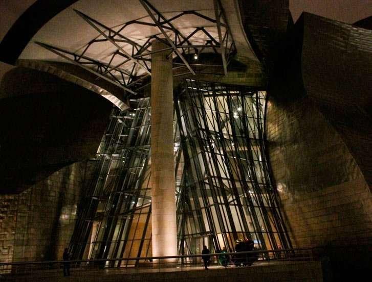 Guggenheim de Bilbao