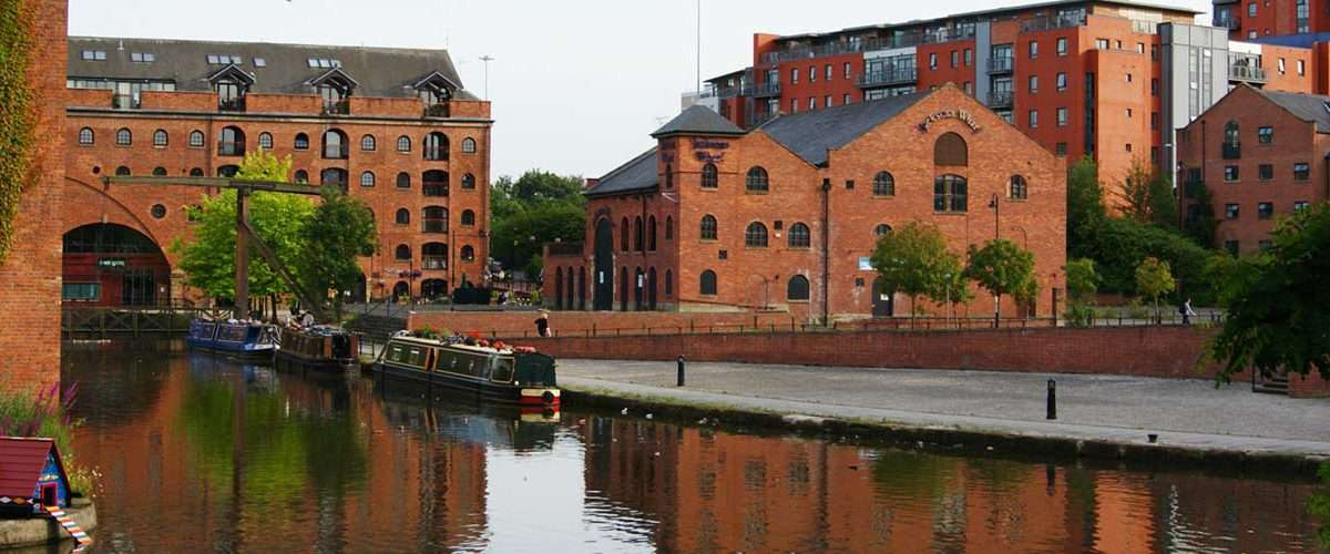 3 visitas imprescindibles en Manchester