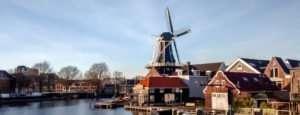 10 curiosidades de Holanda