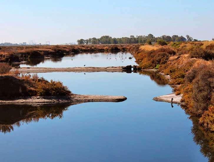 Sendero Salinas de Bacuta