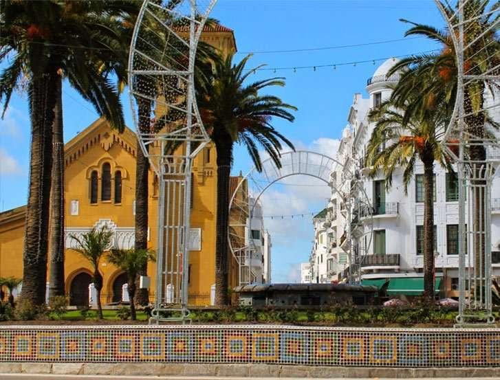 Tetuán (Marruecos)