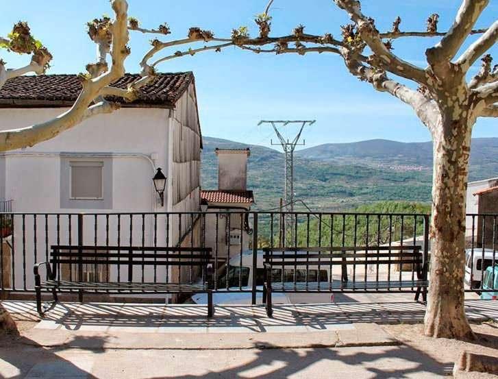 Valle de Jerte (Cáceres)